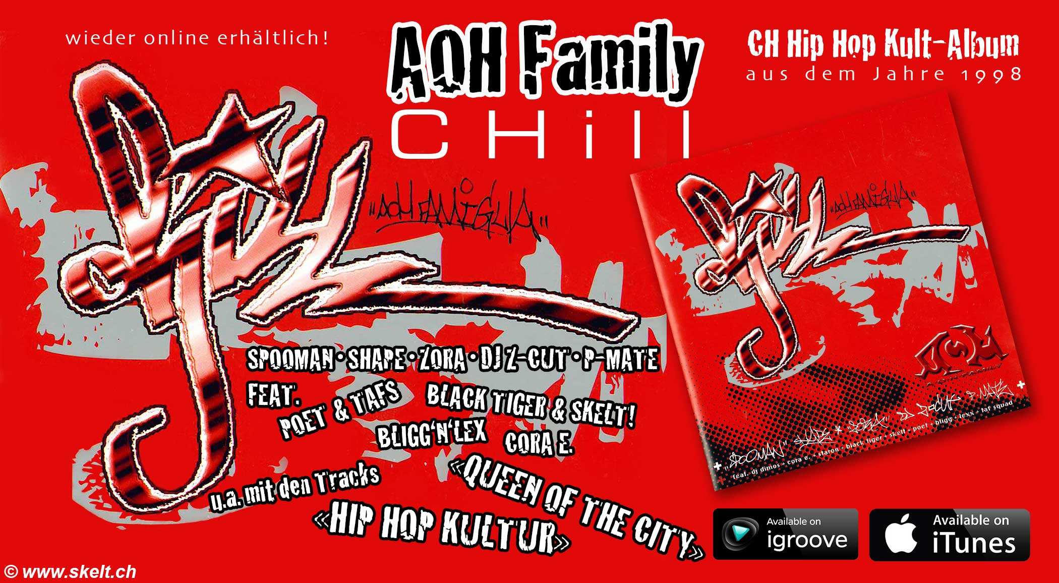AOH Family - CHill