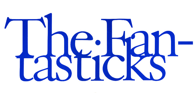 thefantasticks flyer