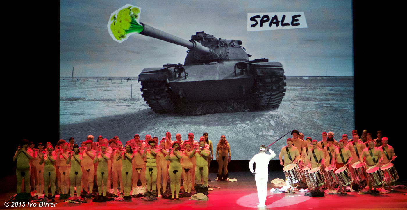 09 - Spale