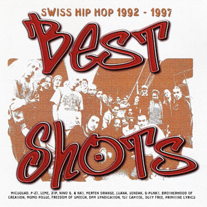 P-27 @ Best Shots (Sampler / 1997)