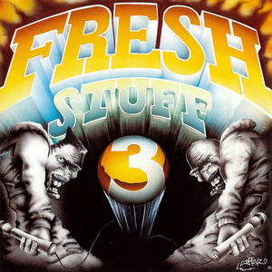 Fresh Stuff 3 (Sampler / 1993)
