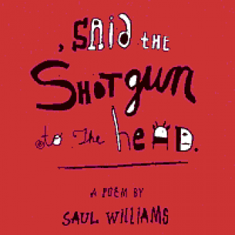 2005 - Said the Shotgun to the Head